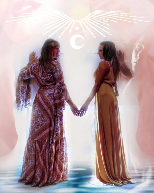 Sacred Body Awakening Retreat DEPOSIT - Nov 2020